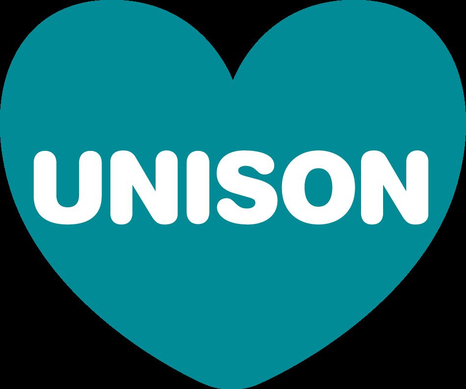 UNISON Barg News's photo on #HeartUnions