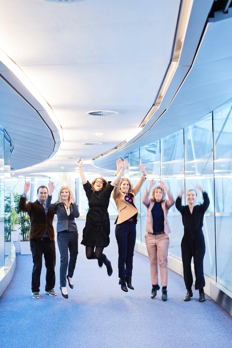 ERC Europe's photo on New Week