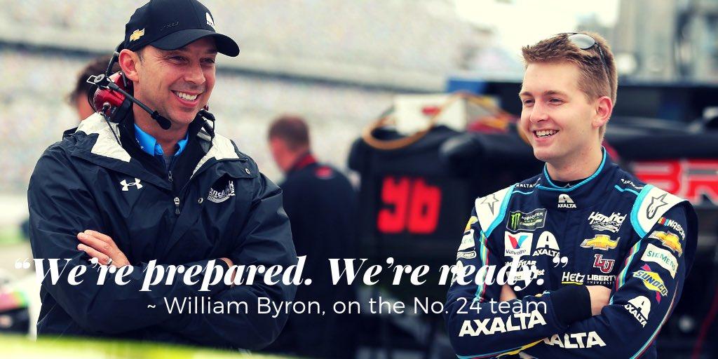 William Byron At Williambyron Twitter