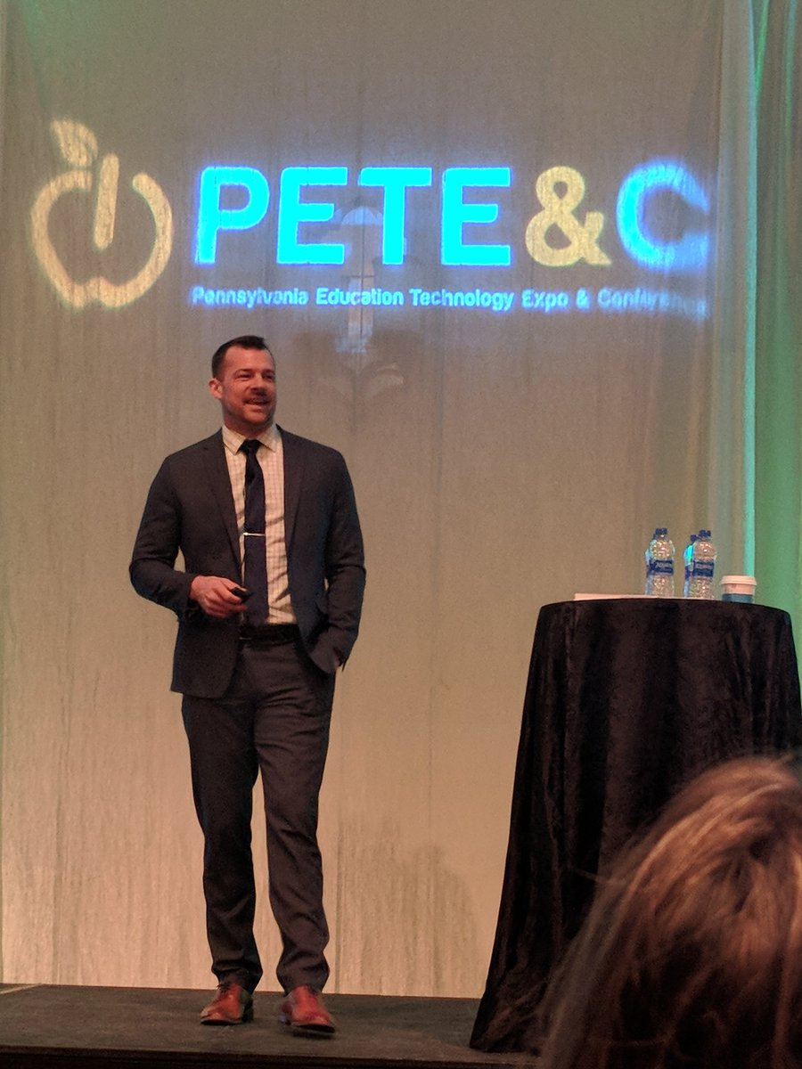 Samantha Armstrong's photo on #PETE2019
