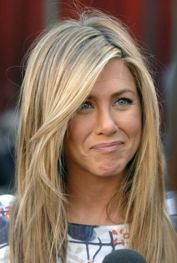 Happy Birthday to Jennifer Aniston who turns 50 today