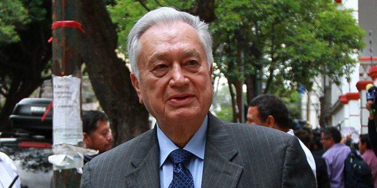 POLÍTICO México's photo on Grupo Carso