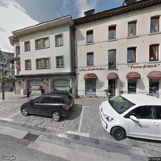 TakeMeToBrown's photo on Google Maps
