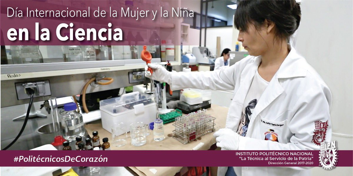 IPN's photo on Mujer y la Niña