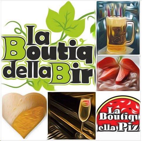 La Boutique della Birra's photo on Giovedì 14