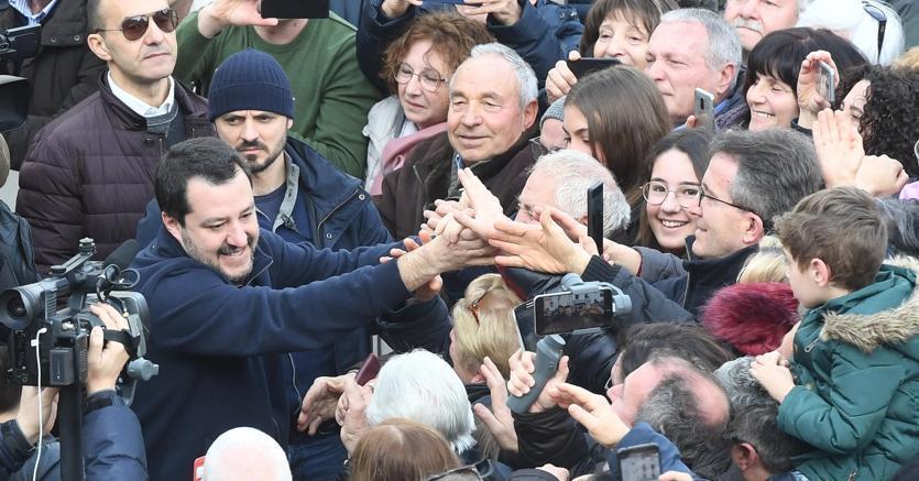 IlSole24ORE's photo on Elezioni Abruzzo
