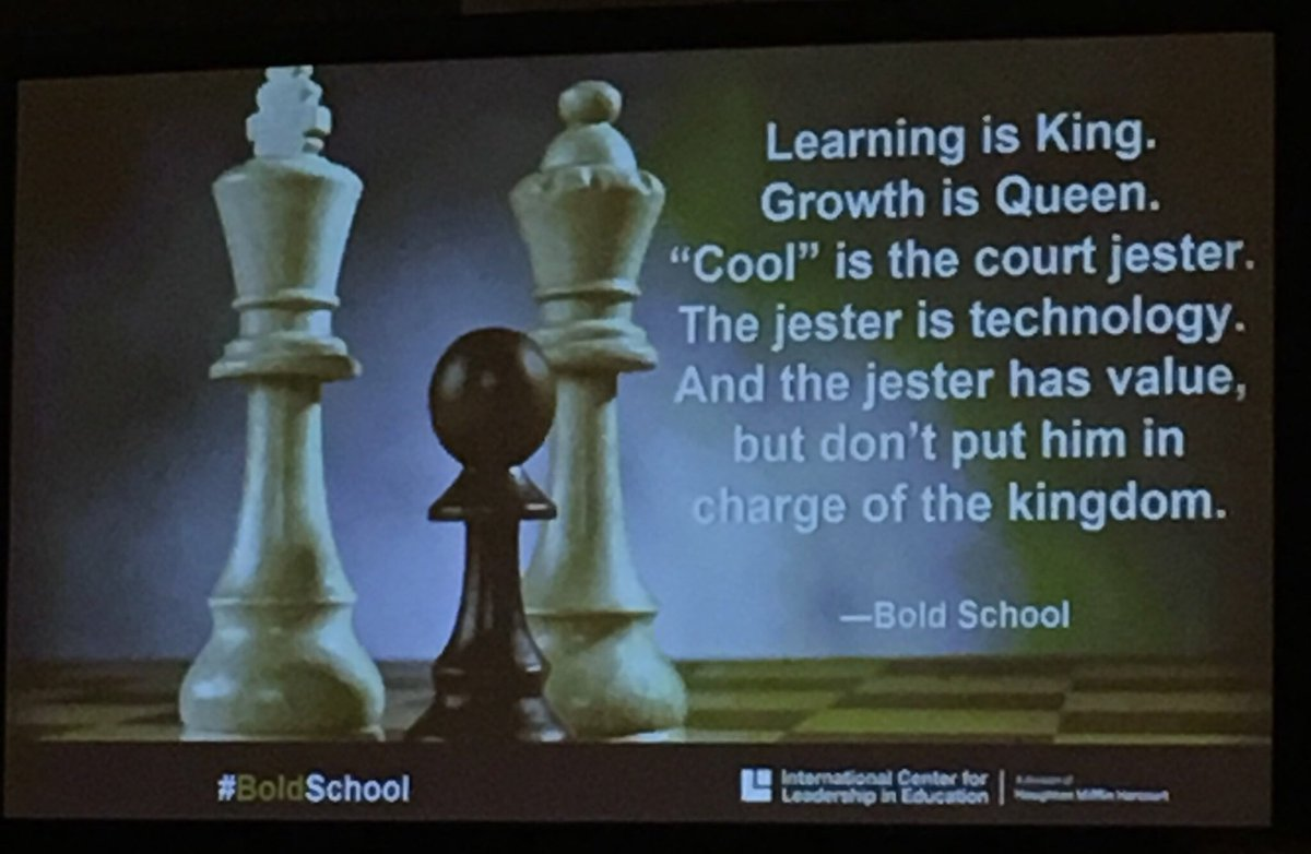 Todd Picard's photo on #PETE2019