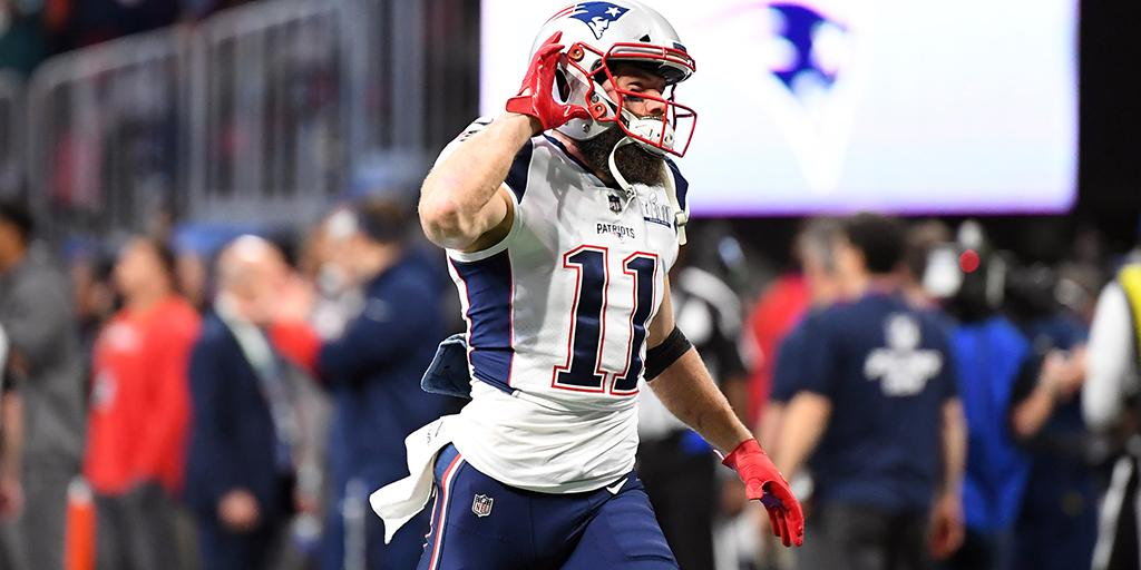 '[The @Patriots] grade people differently.'  Just ask their new @SuperBowl MVP: https://t.co/NCL3CdFe4U https://t.co/Fkmo1TbShU