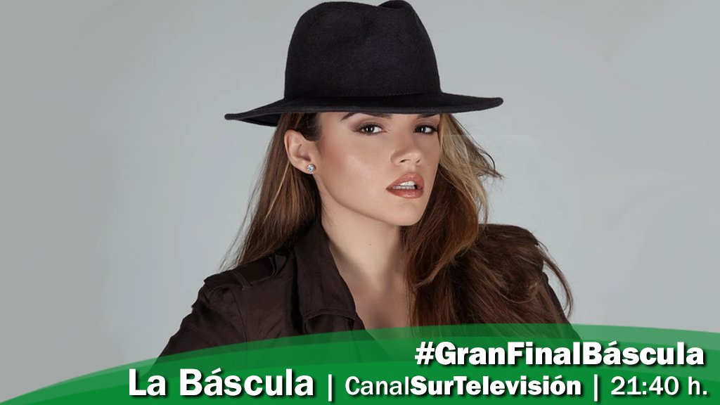 CanalSur's photo on #GranFinalBáscula