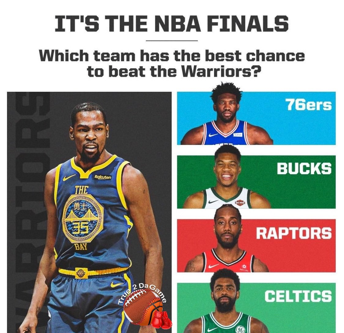 Do the @sixers have enough to beat the @warriors in the finals?🤔 #TheProcess #HereTheyCome #DubNation #NBA #NBAAllStar #NBAonABC (via @espn )  https://www.true2dagame.com/nbabasketball