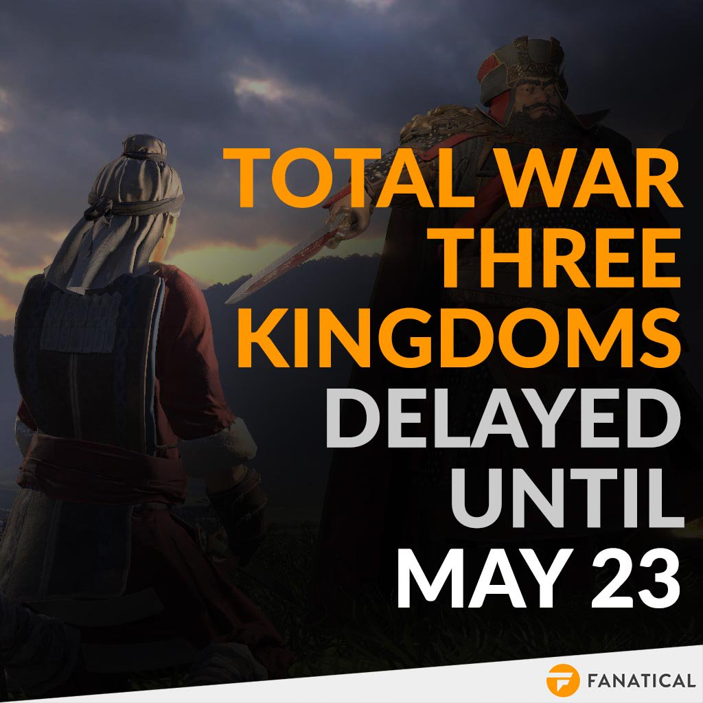 Fanatical's photo on Total War