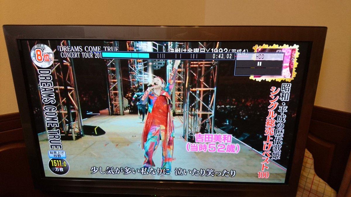 ぷーさん☆'s photo on ドリカム