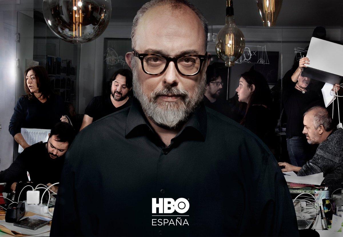 HBO España's photo on 30 Monedas