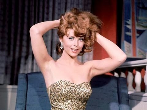 Happy 85th birthday to actress, singer and author Tina Louise!