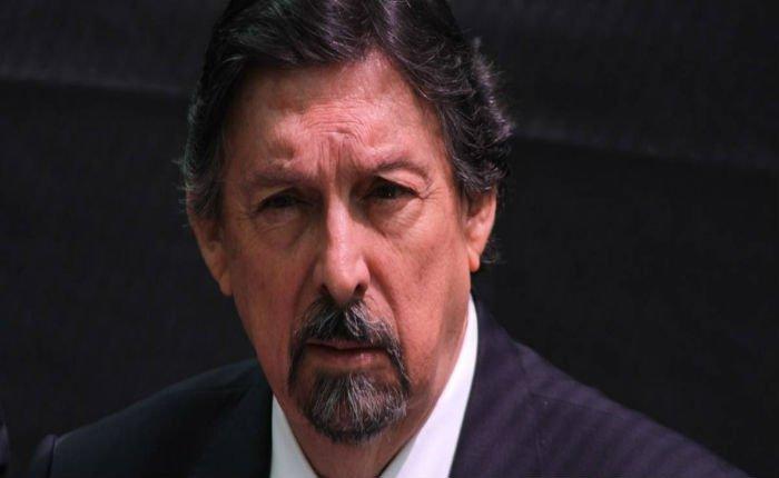 Diario Contrapeso Ciudadano's photo on Napoleón Gómez Urrutia