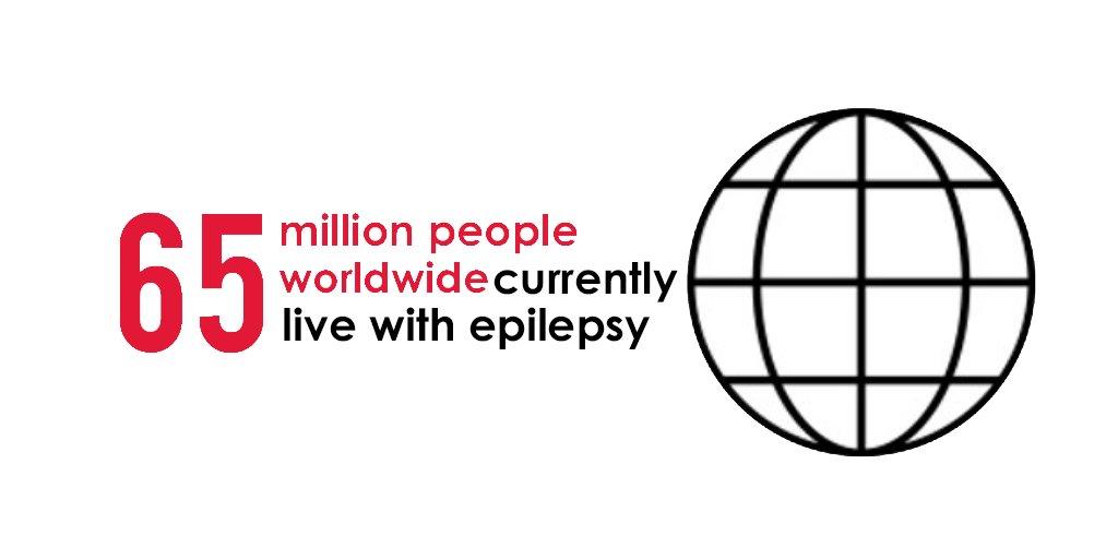 CURE Epilepsy's photo on #EpilepsyDay
