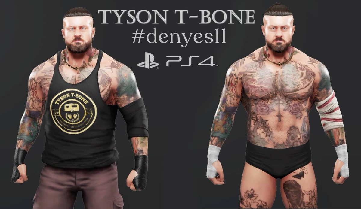Tyson_T_Bone photo