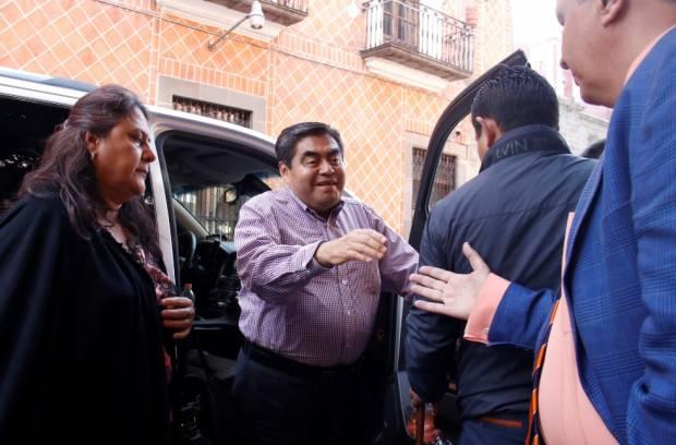 Puebla On Line's photo on Más Data