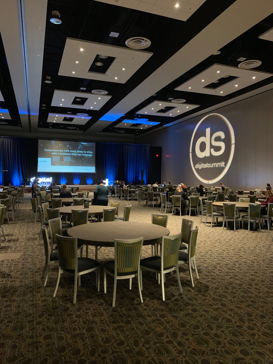 Can't wait to kick off @DigitalSummits 2019 with my AM workshop. Who's ready to talk #SEO?   #dsphx <br>http://pic.twitter.com/lIw5KEVw3c