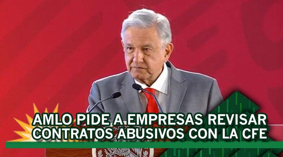 Diario de Victoria's photo on Pide AMLO