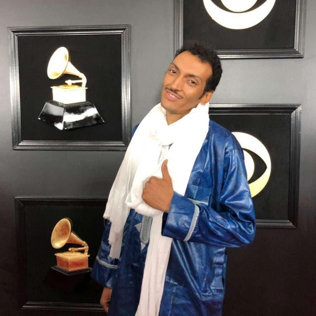 Oasis de Timia 🇳🇪's photo on #GrammyAwards2019
