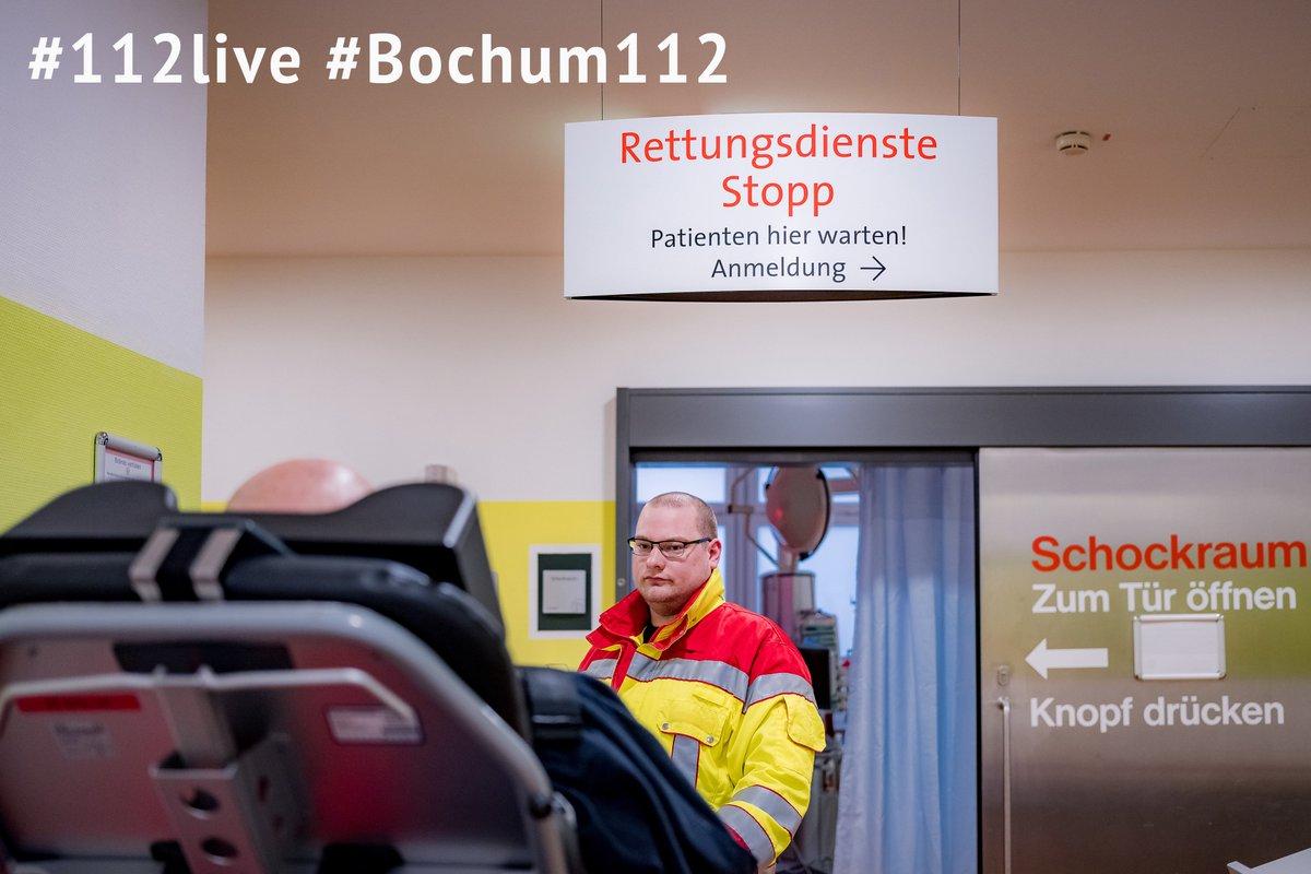 Feuerwehr Bochum's photo on #bochum112