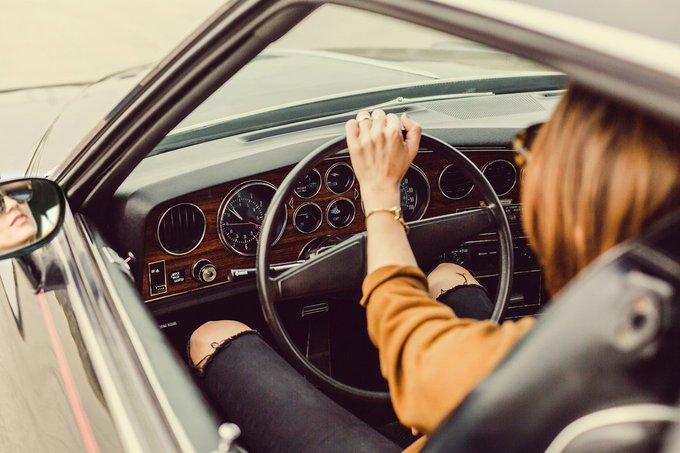#permisdeconduire Photo