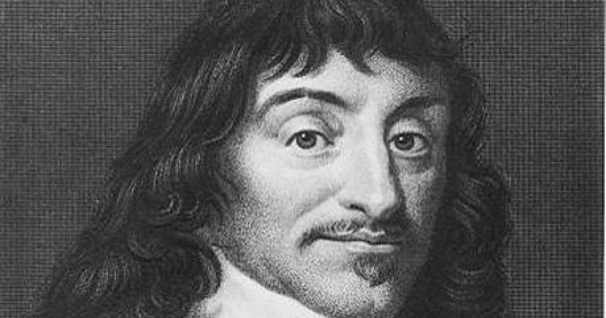 Sistema de Infotecas Centrales's photo on René Descartes