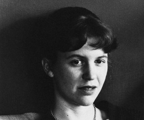 Paul Holdengraber's photo on Sylvia Plath