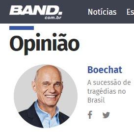 Gianvitor Dias's photo on Jornalista