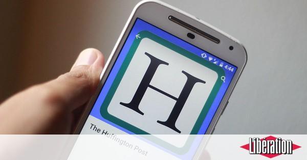 Check News's photo on Libération
