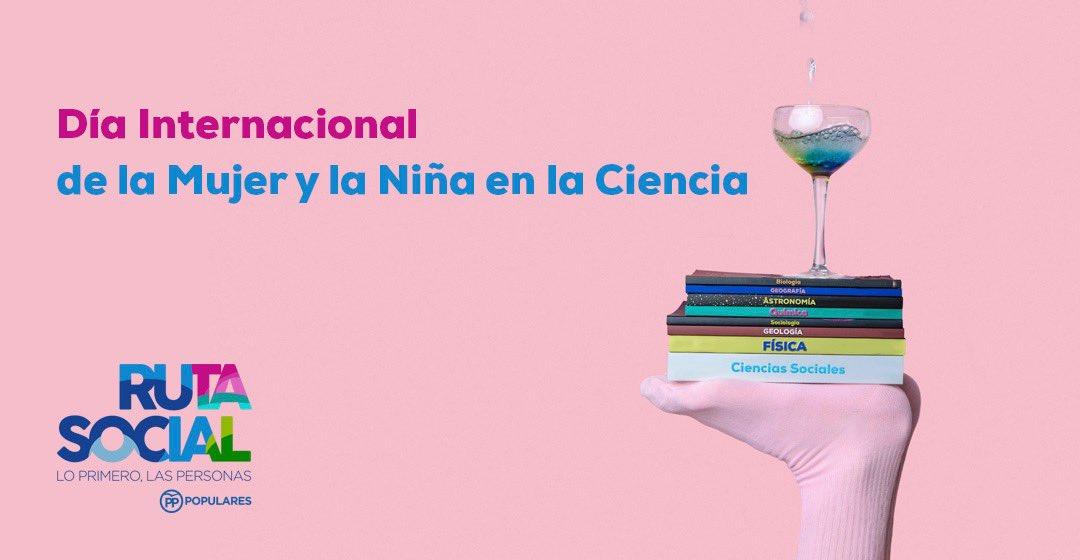 Ruta Social's photo on #MujeryCiencia