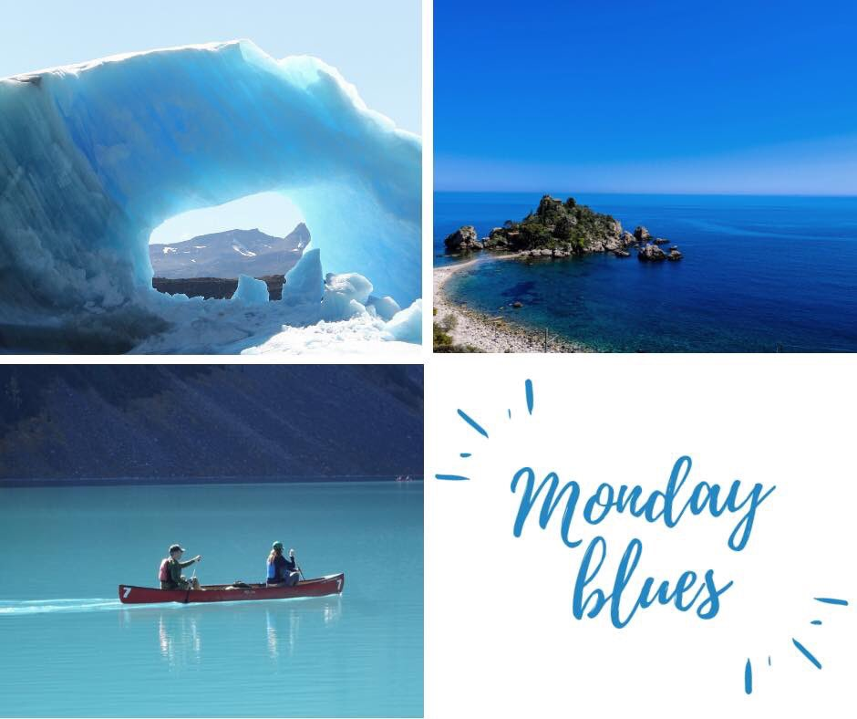 Extra Mile Travel's photo on #MondayBlues