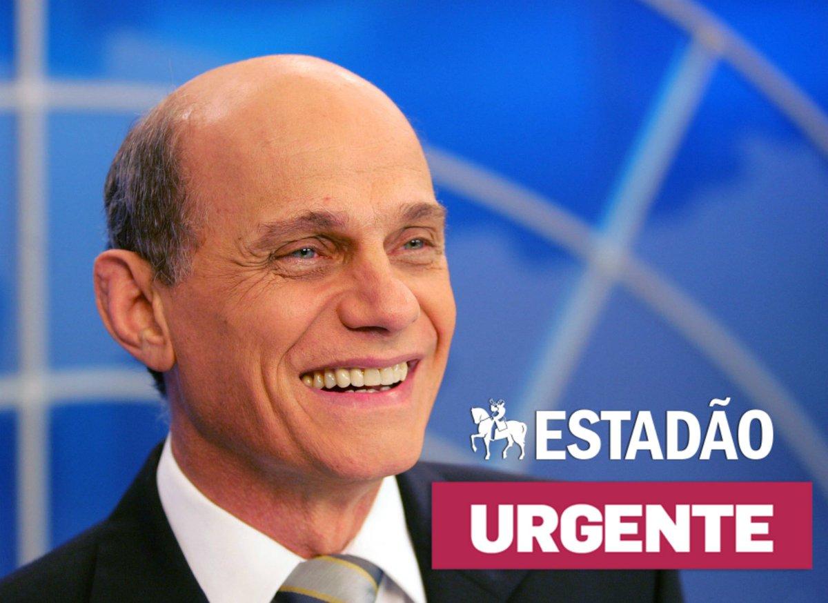 Estadão's photo on Jornalista
