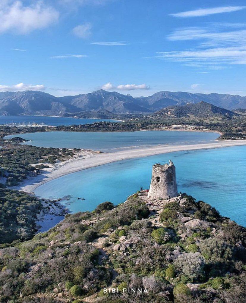 Visit Sud Sardegna's photo on La Meloni