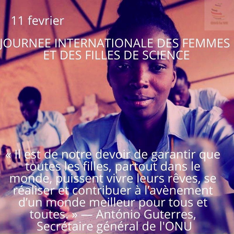 Mr SORO SIMON's photo on #FemmesEnScience