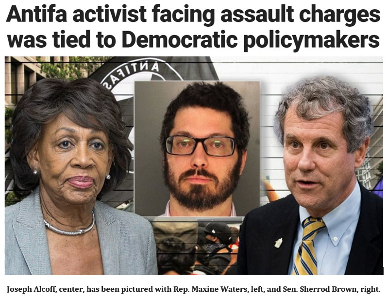 Adam Milstein On Twitter Antifa Activist Joseph Alcoff Is Facing Aggravated Assault Charges In Philadelphia Including Ethnic Intimidation For Taking Part In An Antifa Mob Attack In November 2018 Of 2 Marines Alcoff was arrested and charged in january with aggravated assault, ethnic intimidation and terroristic threats in connection with an antifa mob attack in november against two marines in philadelphia. adam milstein on twitter antifa