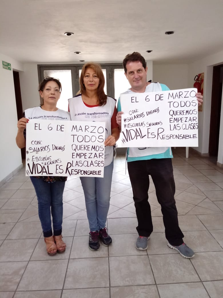 UEB MercedesBsAS's photo on #VidalEsResponsable