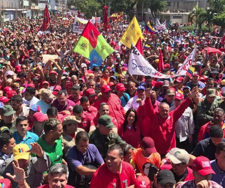 comunicadorclapzaini's photo on #VenezuelaElMejorPais