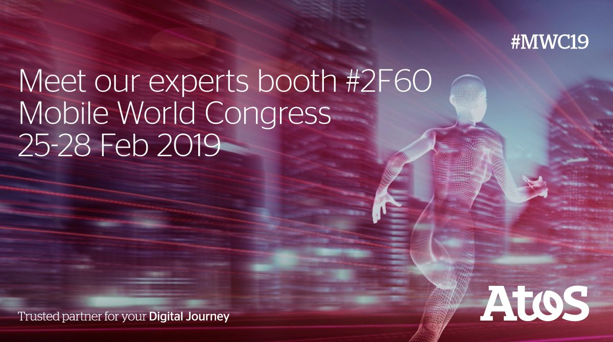 Dave Holton's photo on #MWC19
