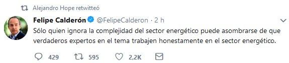 Edu R de la Cruz's photo on #CorrupcionCFE