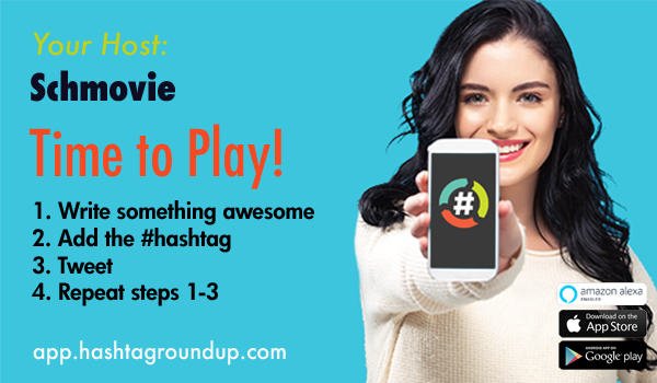 Hashtag Roundup's photo on #dogshowschmovies