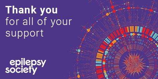 epilepsy society's photo on #EpilepsyDay