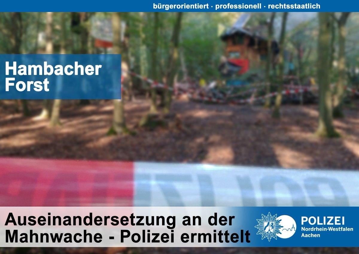 Hambacher Forst Hambibleibt Twitter