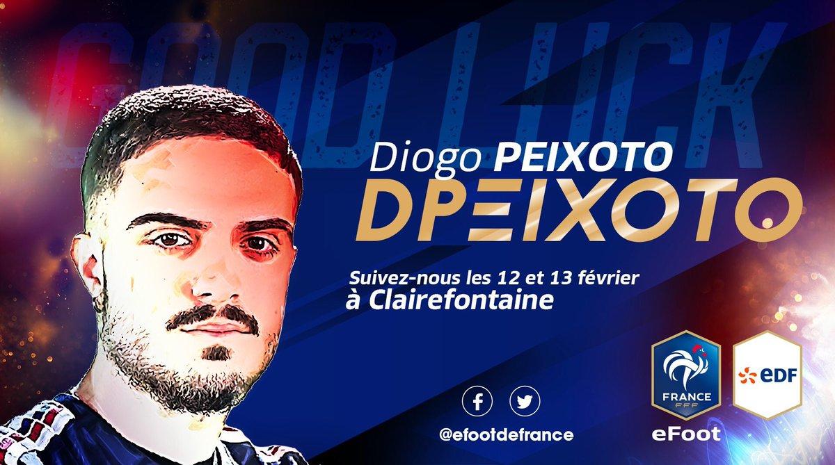 Diogo Peixoto's photo on Clairefontaine