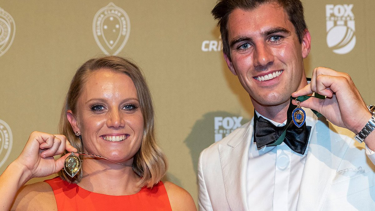 Classic Belts Kenya's photo on allan border medal