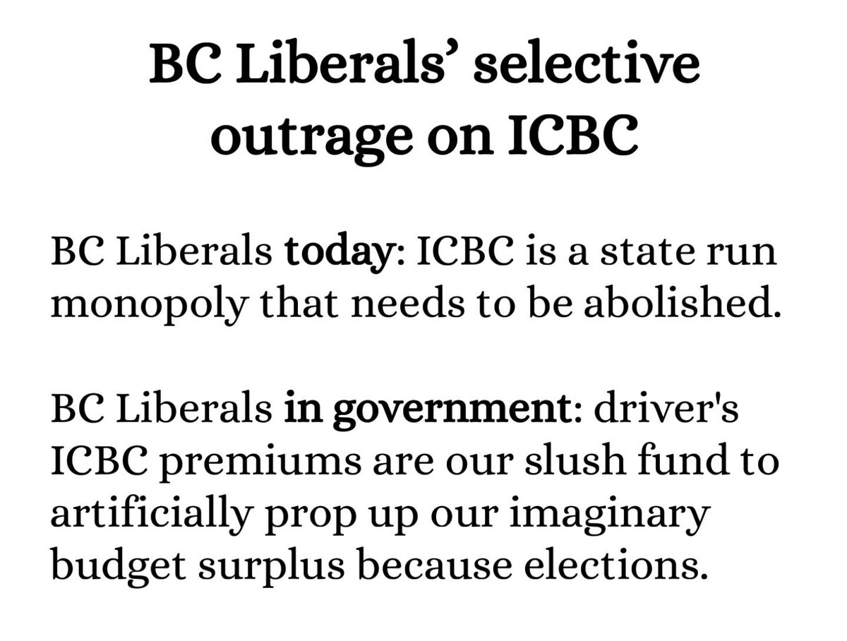𝐏𝐞𝐭𝐞𝐫 (corruption inquiry NOW) 𝐊𝐞𝐥𝐥𝐲's photo on ICBC