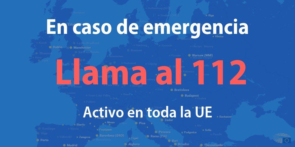 Parlamento Europeo's photo on #DiaEuropeo112