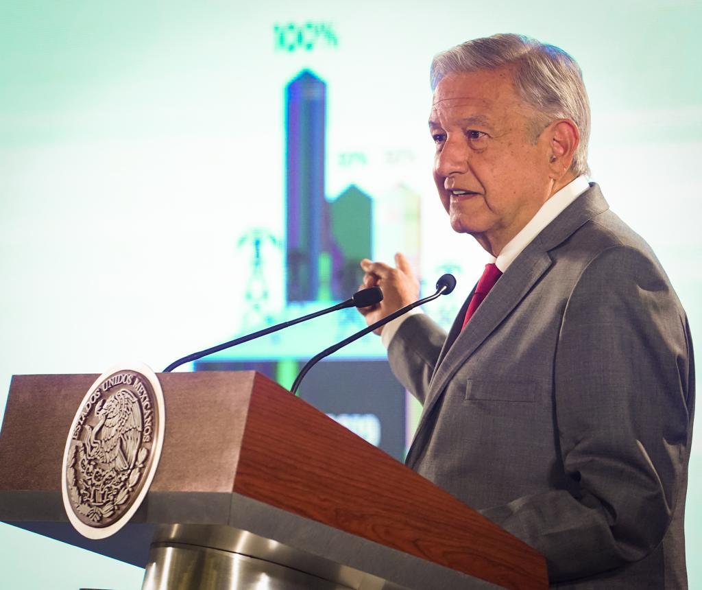 Alcaldes de México's photo on #SantaLucía
