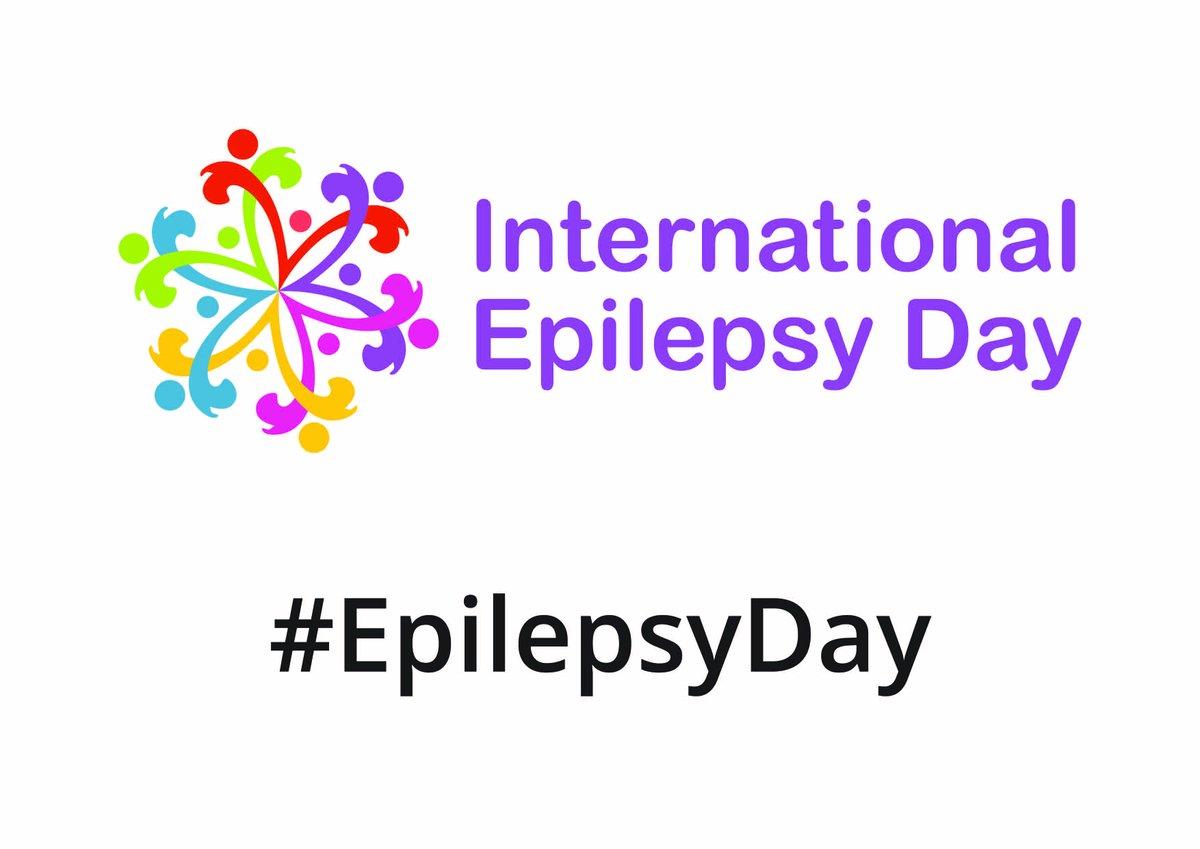 EpLink's photo on #EpilepsyDay